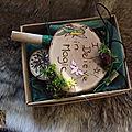 Une boite magique pour honorer les fées ..