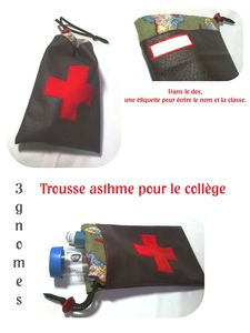 trousse asthme