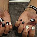 2014 - 42 manucure all blacks