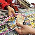 Rituel magie blanche aux jeux d'argent du grand maitre medium favi babadaho, gagné aux jeu loto