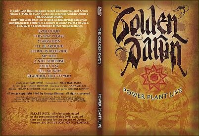 golden dawn cover art 1