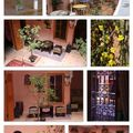 Marrakech # 5 - ryad