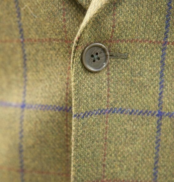 donegal tweed l
