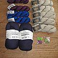 Le super cadeau d'anniversaire des tricotines niçoises