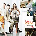 Burn notice ~ saison 4