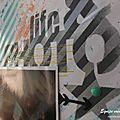 Equipe créative Nesiris - Page de scrapbooking1