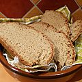 irish soda bread IRLANDE
