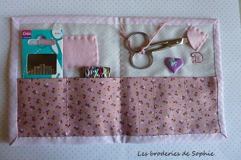 Cadeaux pour Delphine (5)
