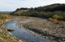sécheresse eau