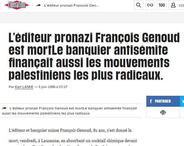 2019-02-03 15_01_39-L'éditeur pronazi François Genoud est mortLe banquier antisémite finançait aussi