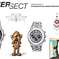 Phillips asia presents intersect online auction of contemporary art, jewels & watches