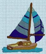 bateau 2 machine