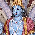 Habiller les divinites dans la religion hindoue