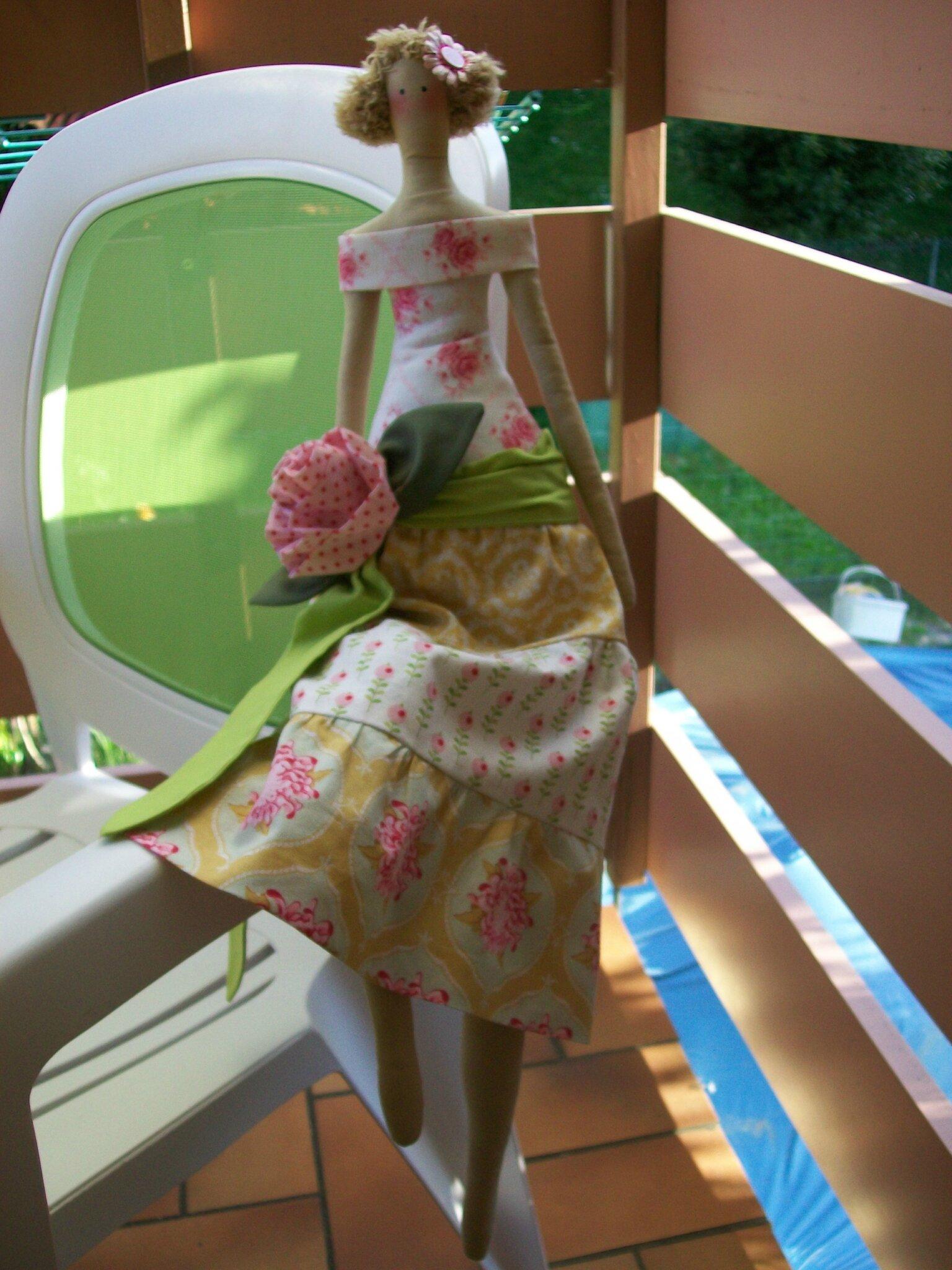 Joyeux Anniversaire Claire Photo De 09 Personnages Tilda