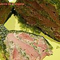 Jambon persillé (charcuterie raillard 21200 beaune)