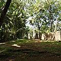 Ile St Joseph - Le Bagne