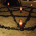 Les œuvres occultes / travaux et rituels du sorcier marabout maître medium professeur papa samari abou