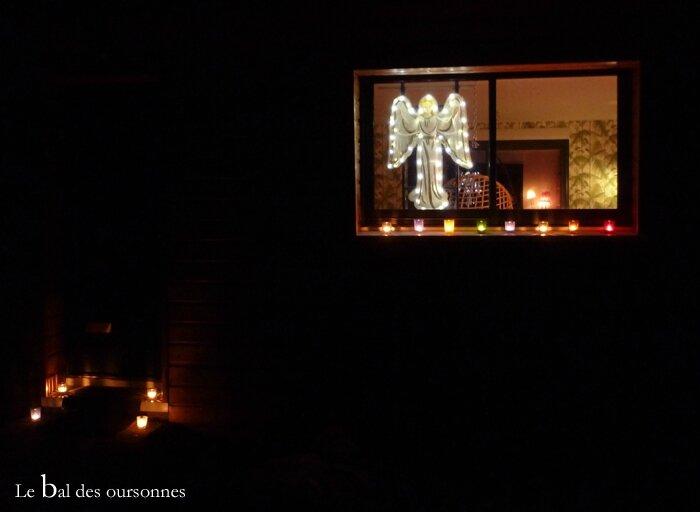 94 Blog 8 Décembre 2015 Lyon Illuminations Bougies Lumières 2