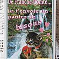 99 Franche Comté