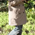 Le z ... petit manteau d'hiver ...