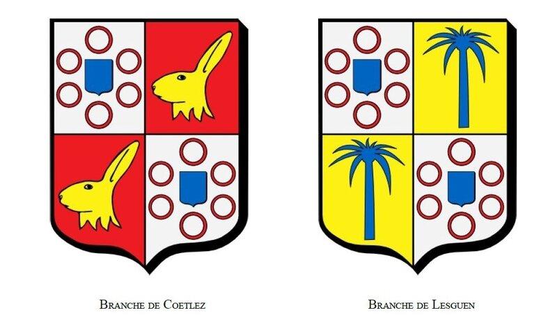 Le Ny branches Coetlez et Lesguen