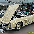Mercedes 300 SL roadster #8500289_01 - 1958 [D] HL_GF