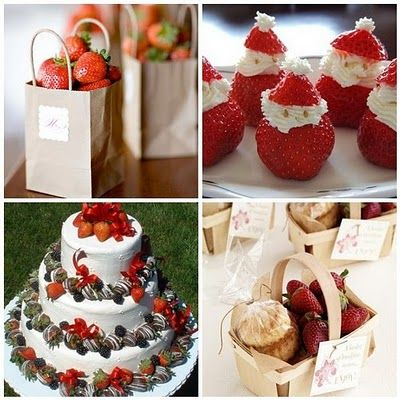 strawberry_wedding_decorations
