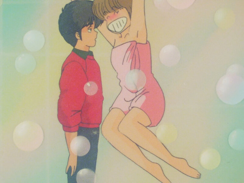 Canalblog Japon Anime Kimagure Orange Road Sexe Episode35 18