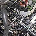 Faisceau compartiment moteur (30)