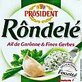 Rôndelé