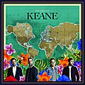 Concours keane : 2 best of à gagner!!