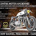 Rencontre motos anciennes janvier 2016