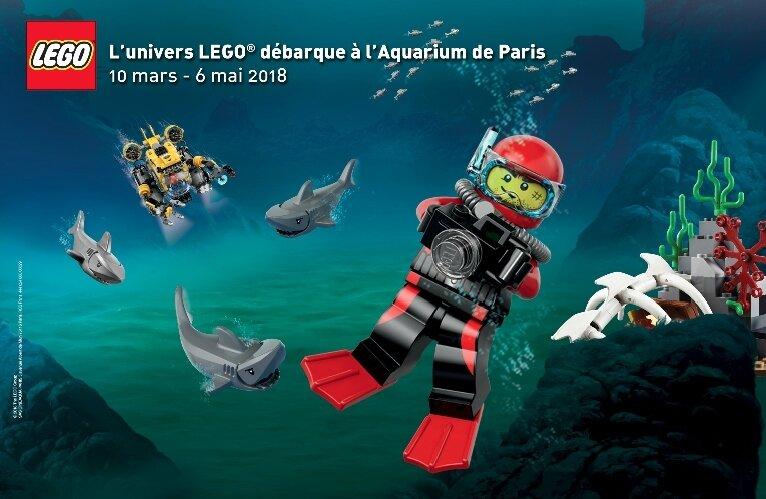 Affiche-lego-aquarium-de-paris