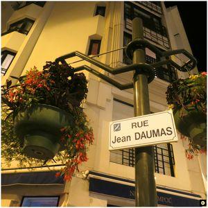 5 rue Jean Daumas