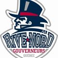 Gouverneurs Rive-Nord PeeWee AA 2008-2009