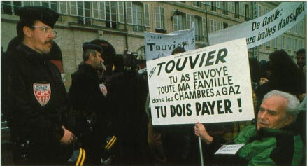 touvier_manif