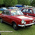 Fiat 850 coupé sport de 1968 (Retro Meus Auto Madine 2012) 01
