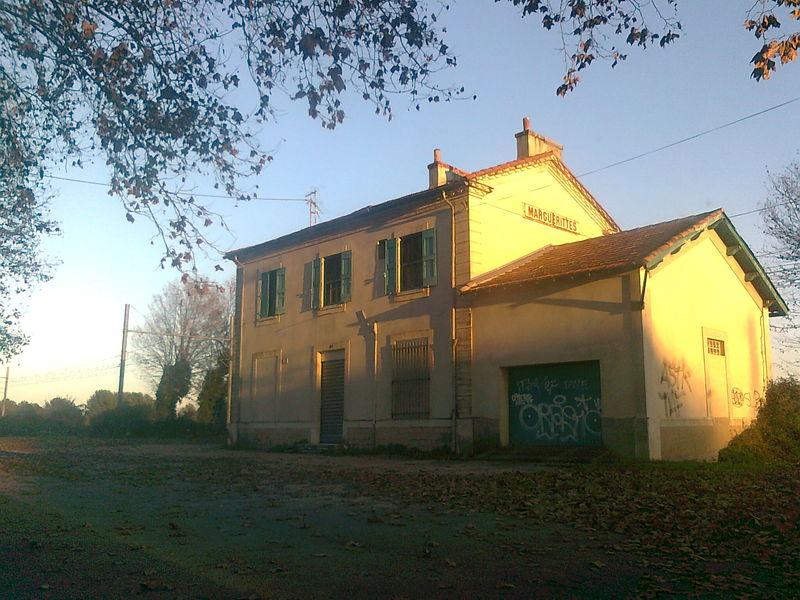 Marguerittes (Gard)