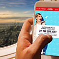 Hop! air france révolutionne le shopping à bord avec skydeals
