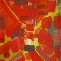 peintures 1950 - 2009