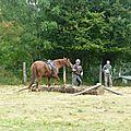 Jeux équestres manchots - parcours de pleine nature après-midi (258)