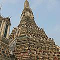 Bangkok - Wat Arun1