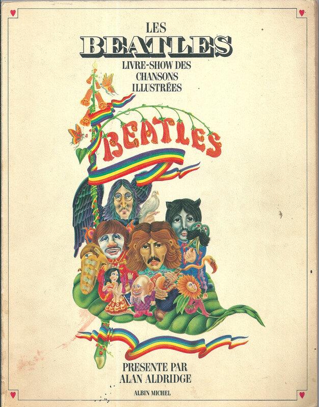 The Beatles Livre Show -0001