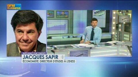 Jacques Sapir BFM Business