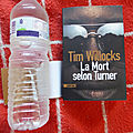 La mort selon turner - tim willocks / masterclass - christopher walken