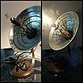Lampe chauffage404