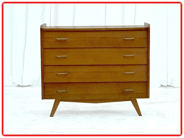 commode vintage 1960 (25)