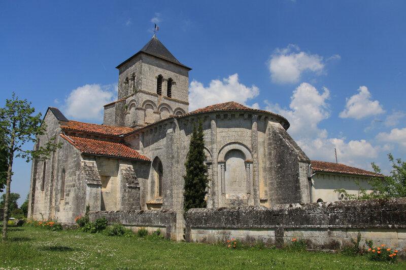 St-Saturnin (Port d'Envaux)00006