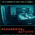 [ciné] paranormal activity