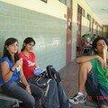Thalia, Ale y Pedrito